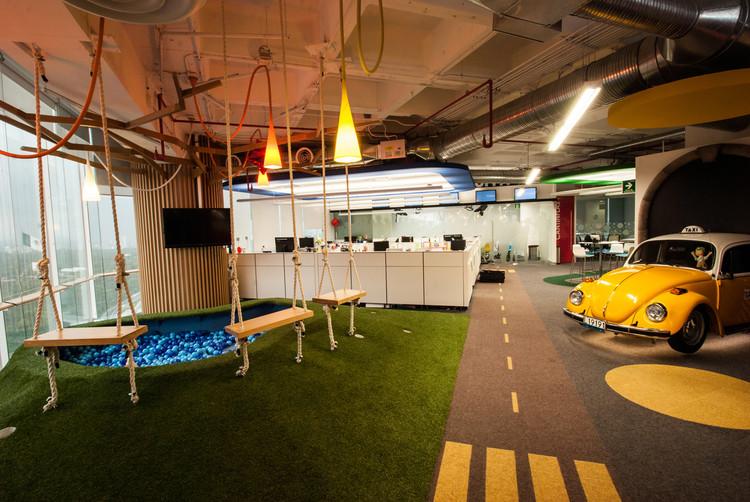 Google inaugura programa de pasantes en México