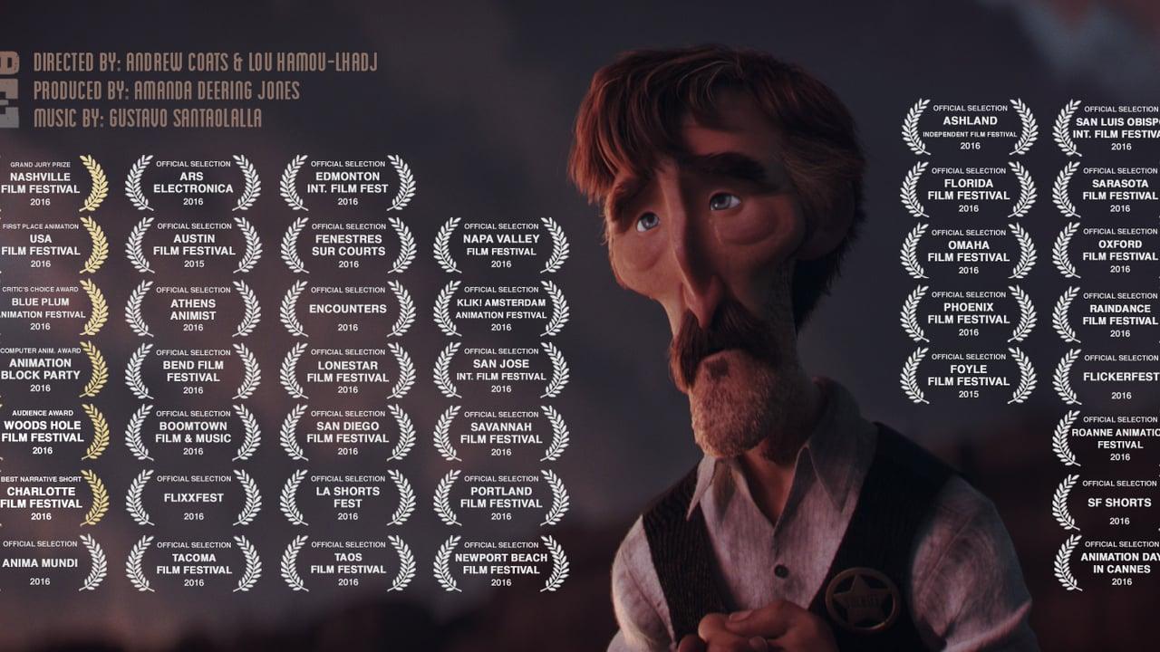 nuevo corto animado de pixar