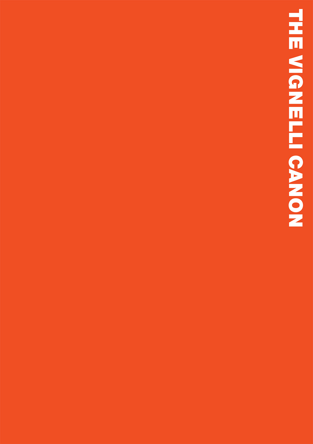 the-vignelli-canon
