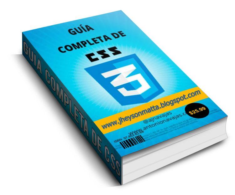 Guia completa para comprender CSS3