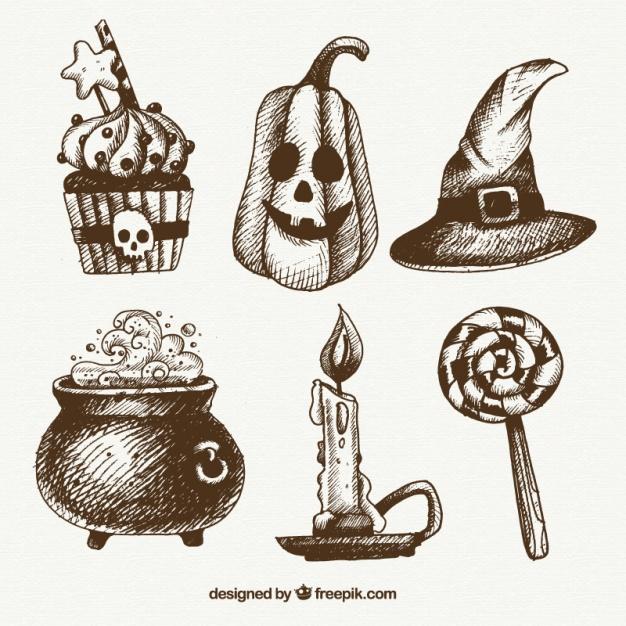 dibujos-de-accesorios-de-halloween_23-2147573540