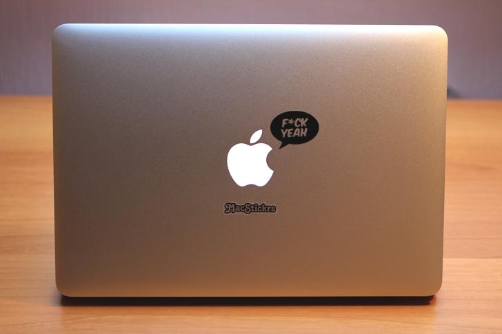 diseños para personalizar tu MacBook
