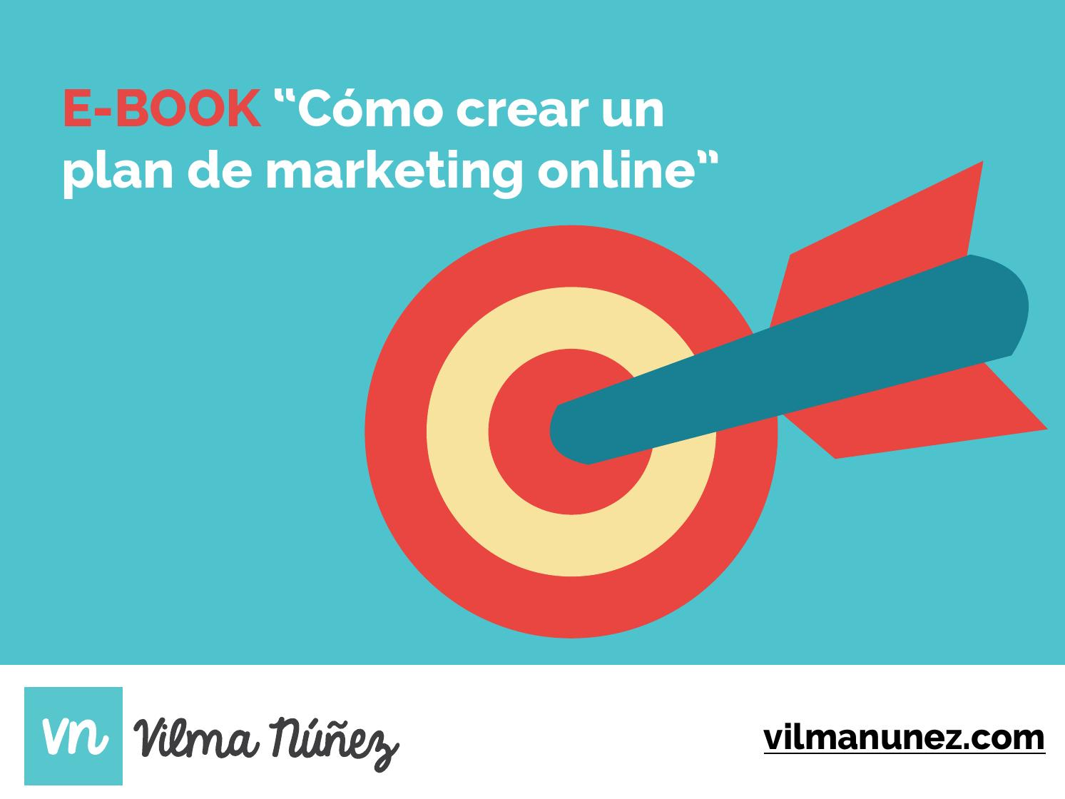 crear un plan de Marketing