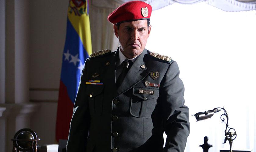 serie-el-comandante hugo chavez
