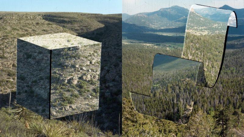 imágenes con efectos 3D