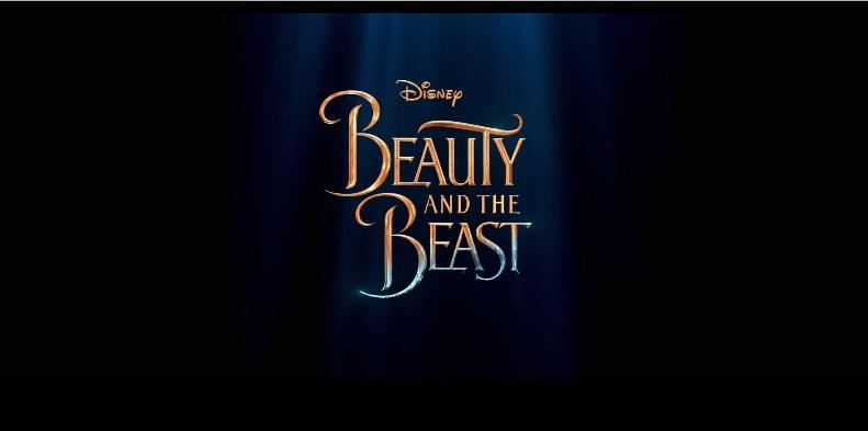 primer trailer de La bella y la bestia