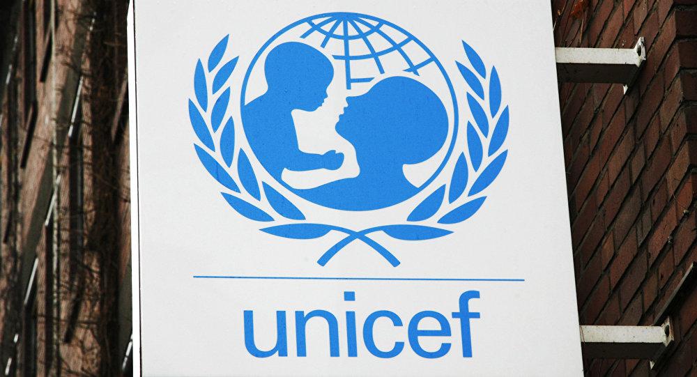 campaña social a favor de los niños