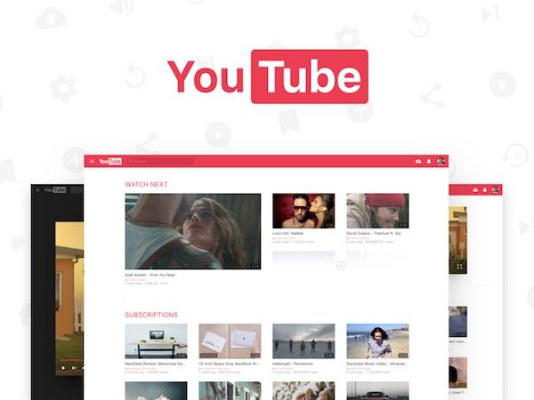 nueva imagen para youtube