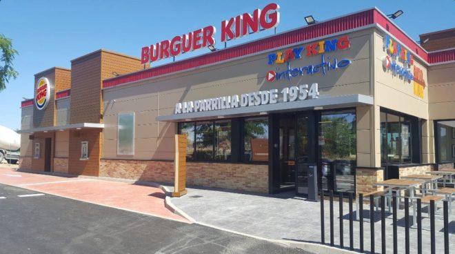 Burger King se disculpa por adelantarse al día de los inocentes