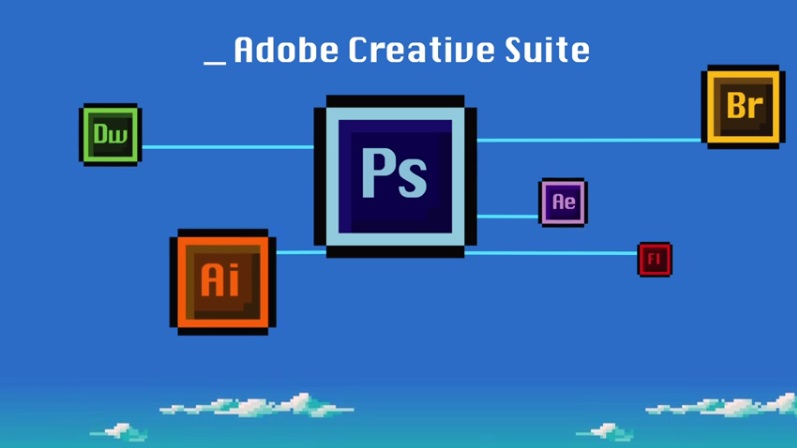 historia y evolución de Adobe Photoshop