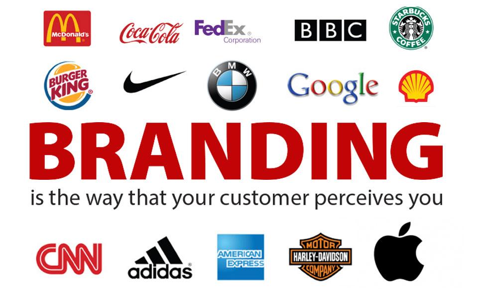branding y caracteristicas de un logotipo