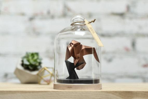 modelos de origami