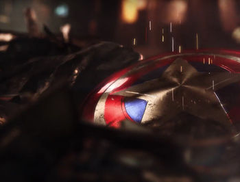 Este es el primer trailer de 'The Avengers Project'