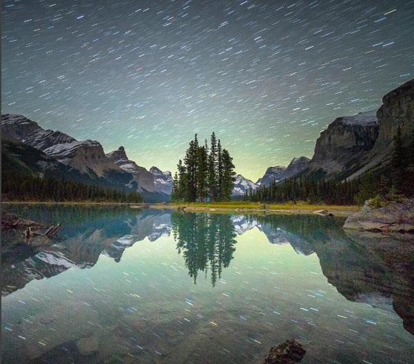 fotografías de paisajes por Chris Burkard