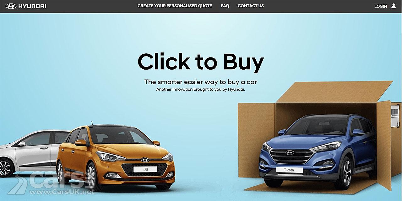 surrealista campaña publicitaria de Hyundai
