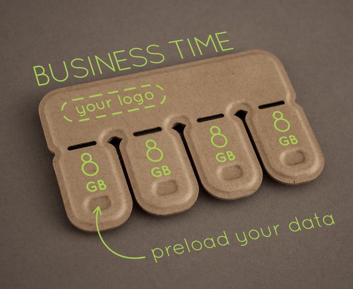 Gigs 2 go un ejemplo de dise o sustentable para mem for Diseno sustentable
