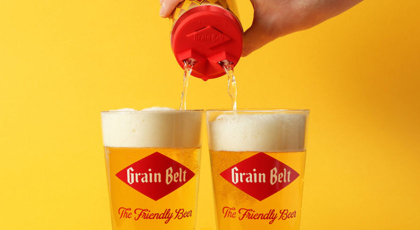 gadget definitivo para compartir una cerveza este San Valentín