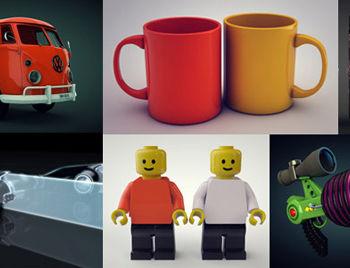 Modelos 3D para descargar gratis