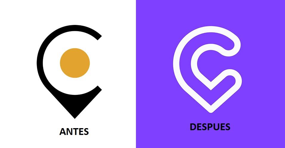 Cabify presenta su nuevo logo
