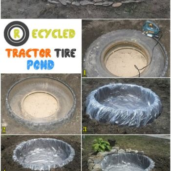 ejemplos para reciclar neumaticos 21