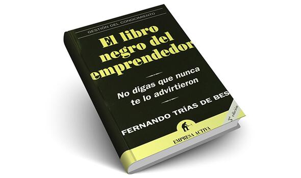 EL MANUAL DEL EMPRENDEDOR - Descargar Libros Pdf