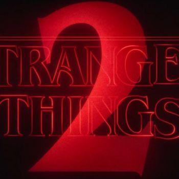 Netflix presenta el primer trailer de Stranger Things 2