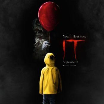 Este es el aterrador trailer de It, la nueva adaptación del clásico de Stephen King