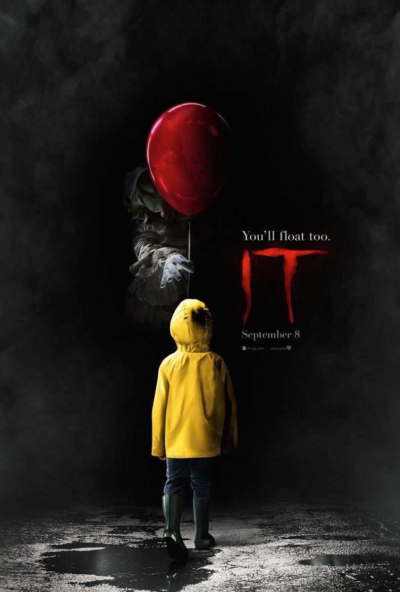 trailer de It