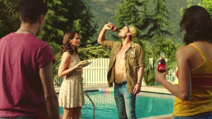 campaña publicitaria a favor de la diversidad sexual de Coca-Cola