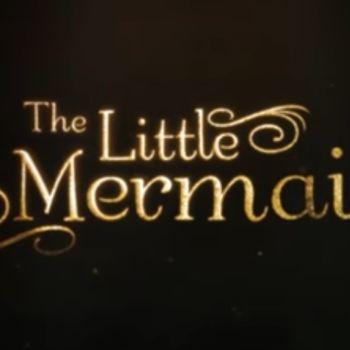 Este es el primer trailer de The Little Mermaid