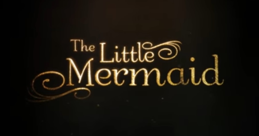Primer trailer de The Little Mermaid
