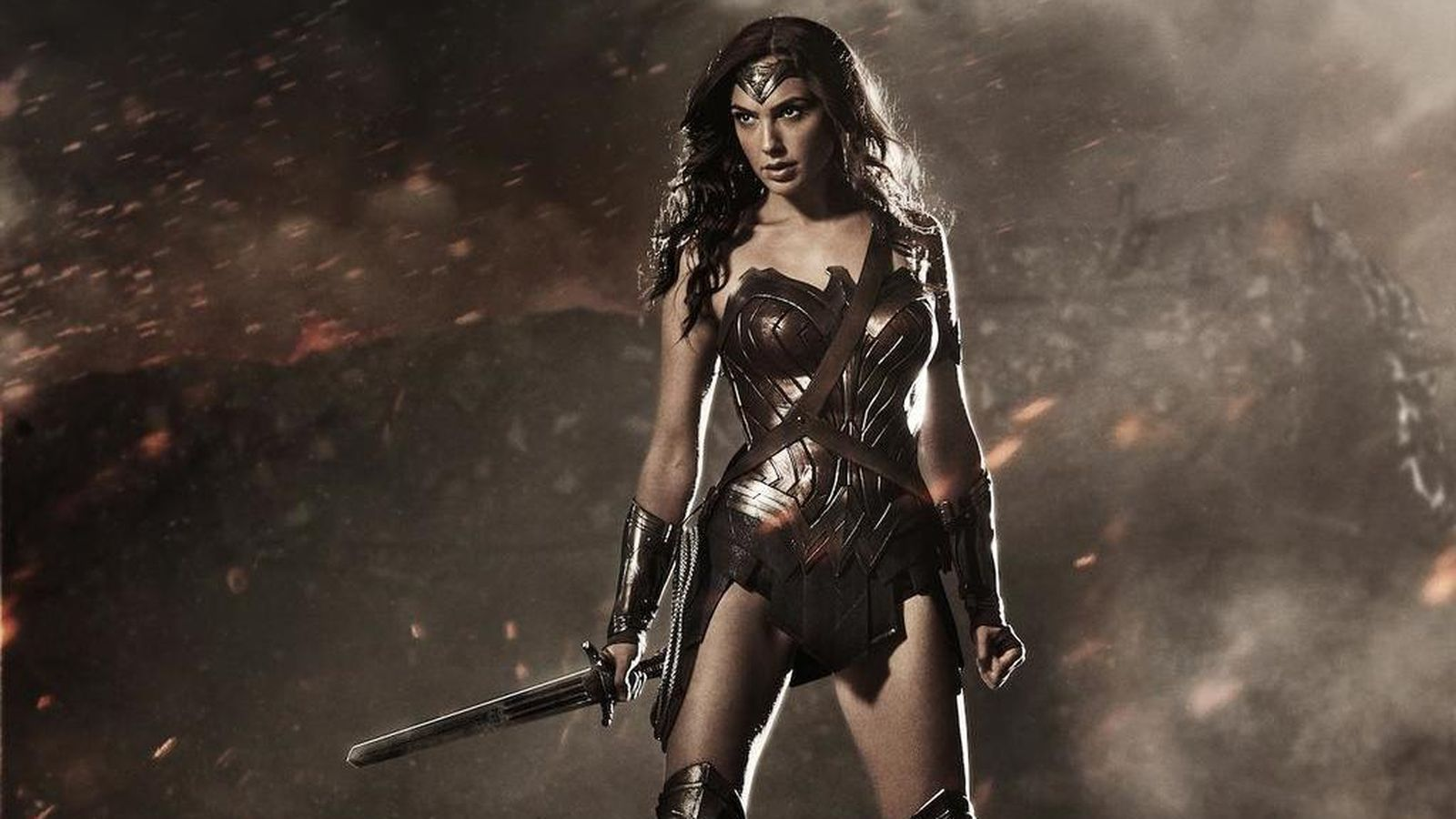 Trailer sobre el origen de La Mujer Maravilla