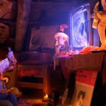 Este es el trailer de Coco, la nueva película de Pixar basada en el folclore mexicano
