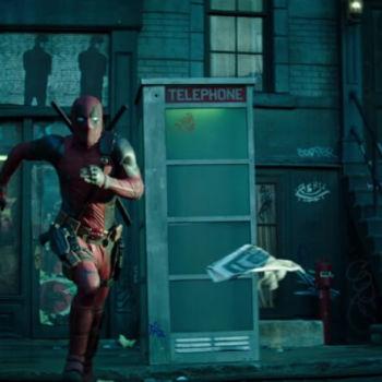 Mira el primer teaser de Deadpool 2
