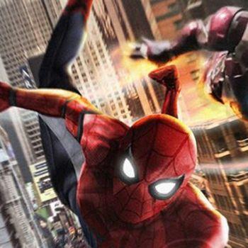 Este es el nuevo trailer de Spider-Man: Homecoming