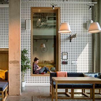 007 fotos oficinas airbnb dublin
