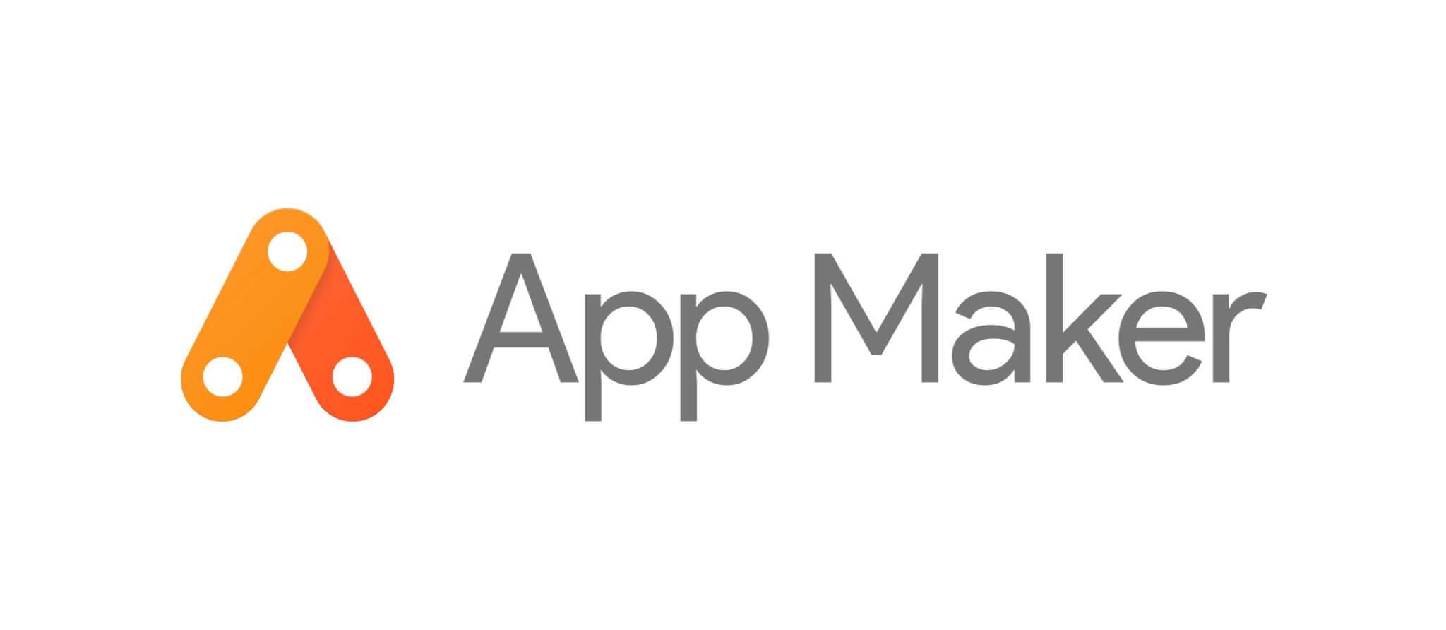 Crear aplicaciones sin ser programador