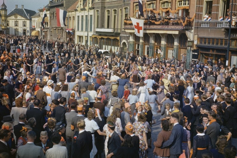 La liberación de Eindhoven