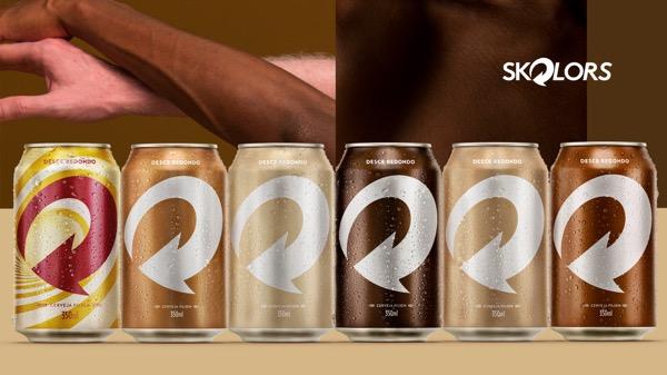 campaña de branding en favor de la diversidad
