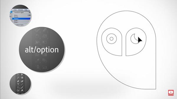 Como crear un logotipo en Illustrator