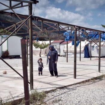 Como es la vida en un campo de refugiados (10)