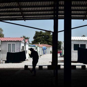 Como es la vida en un campo de refugiados (4)