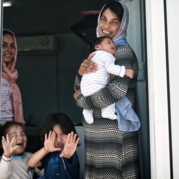 Como es la vida en un campo de refugiados (6)