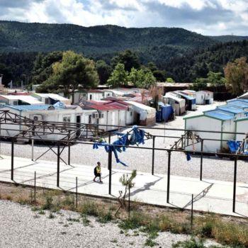 Como es la vida en un campo de refugiados (8)
