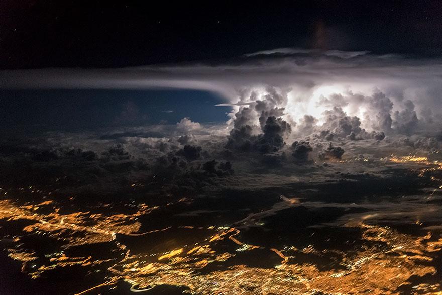 Fotografías de tormentas por Santiago Borja (1)