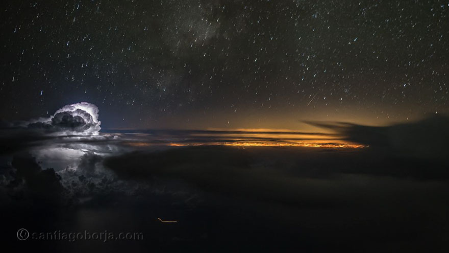 Fotografías de tormentas por Santiago Borja (3)