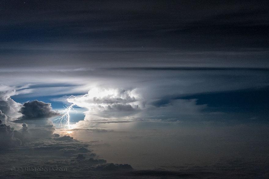 Fotografías de tormentas por Santiago Borja (4)