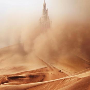 Fotografias surrealistas por Ted Chin (11)