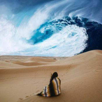Fotografias surrealistas por Ted Chin (4)