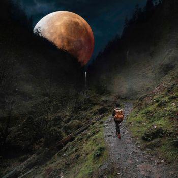 Fotografias surrealistas por Ted Chin (7)